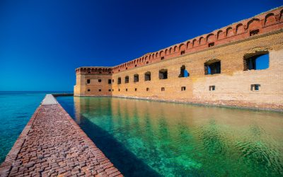Hidden Worlds: Dry Tortugas National Park