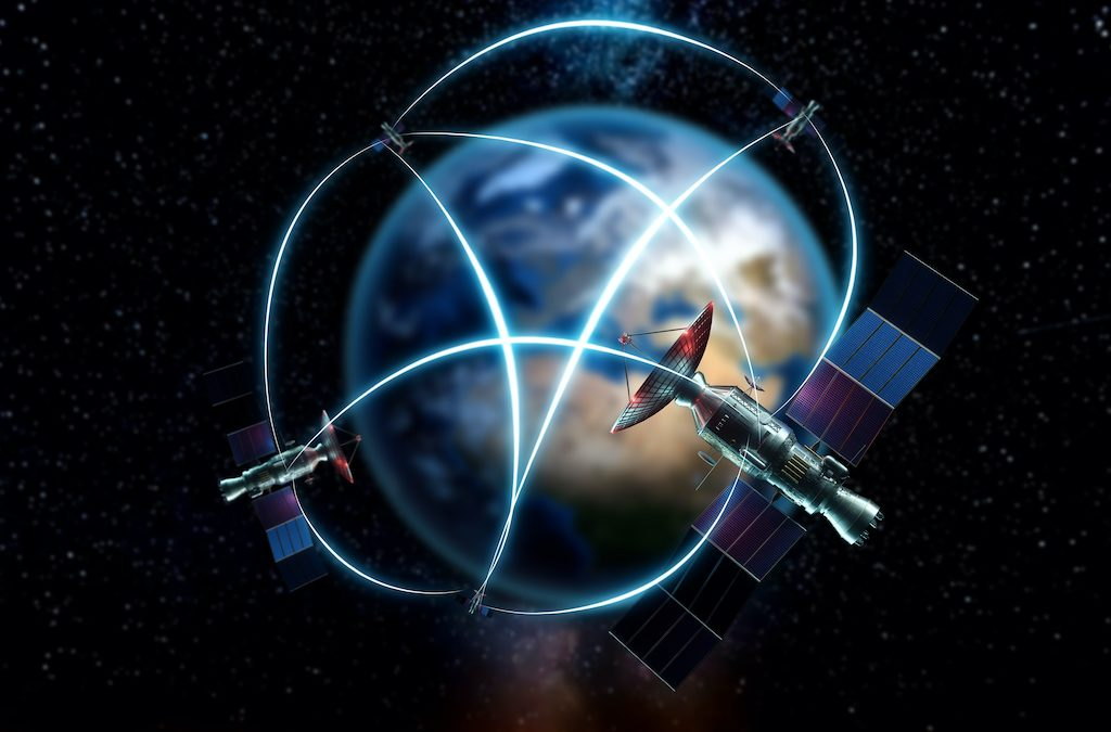 Earth Orbiting Satellites