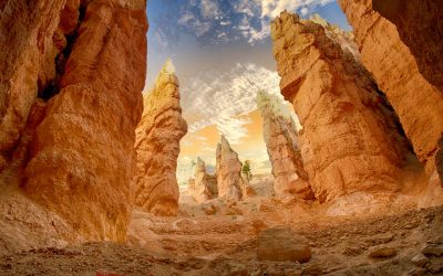 Hidden Worlds: Bryce Canyon National Park